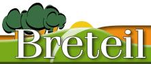 Logo de la commune de Breteil